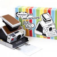 photojojo polaroid land camera